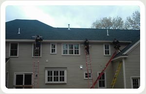 About ALO Seamless Gutters