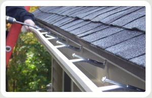 About Our Gutters Alo Seamless Gutters