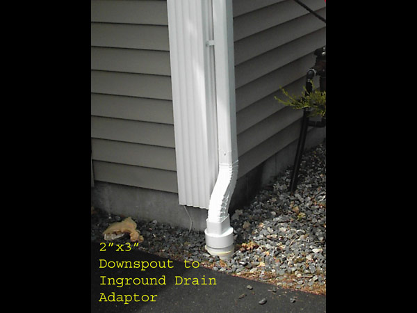 Downspout-Into-Drain-Pipe-with-Adapter