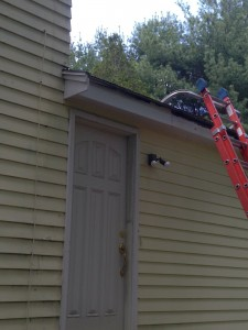 Fascia and Rake End Replacement