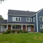 Completely Renovated Littleton Home With Our Gutters On It